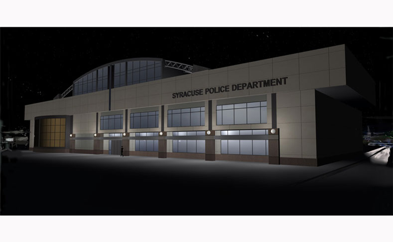 Proposed Syracuse Police Department2