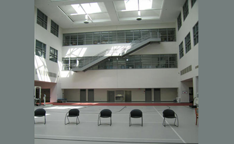 Upstate Medical University Interior2
