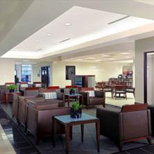 Burdick Lexus Custormer Waiting Area2