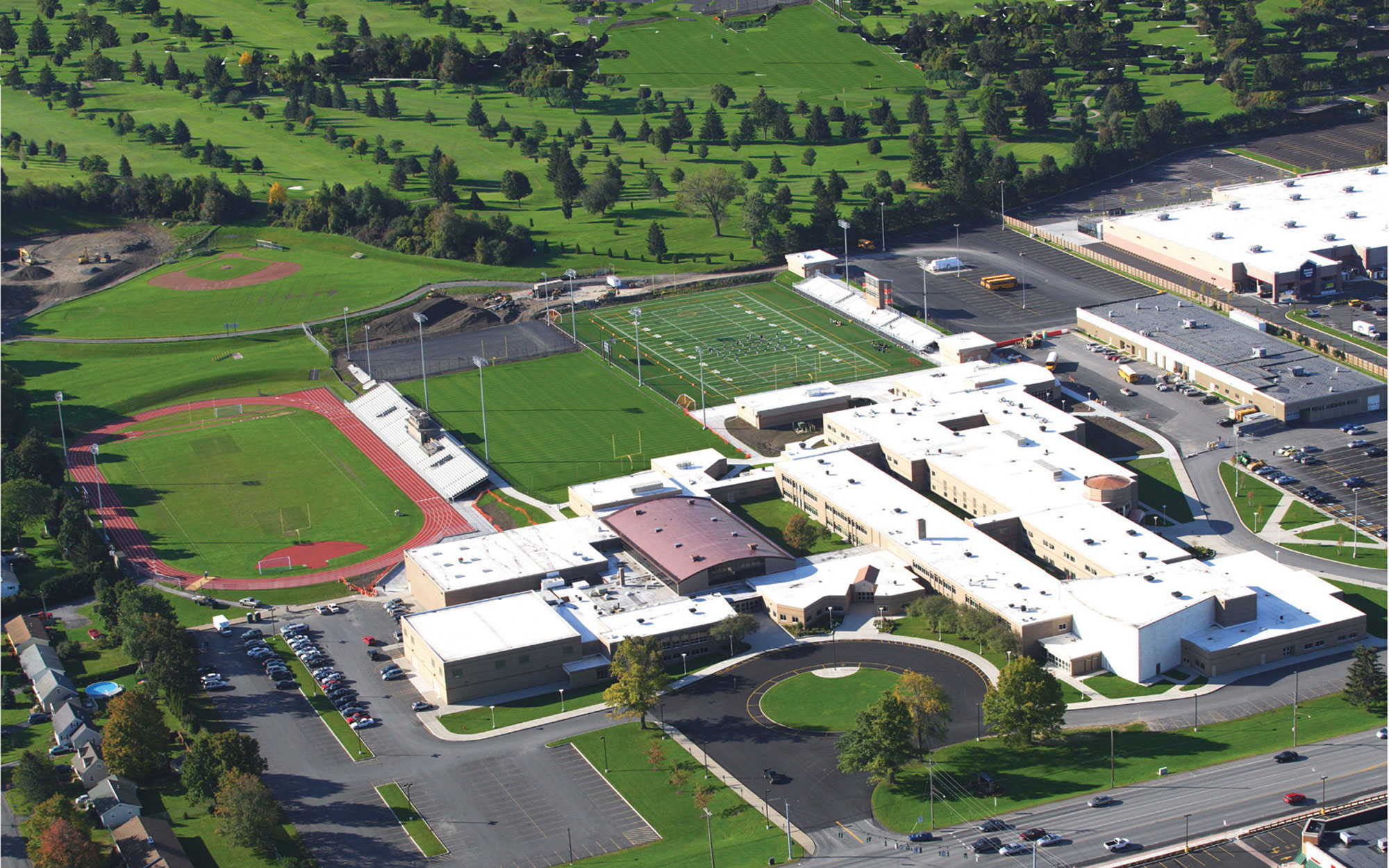 4-West-Genesee-CSD-HS-Aerial-View